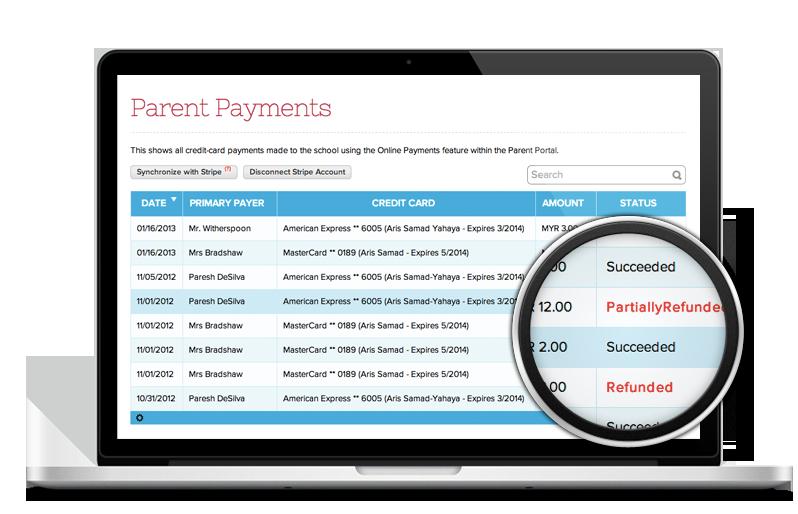 Online School Fees Payment